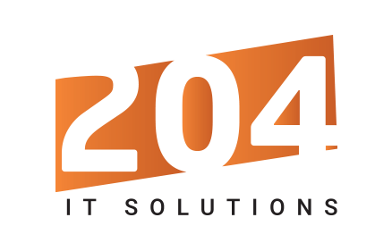 204 IT Solutions